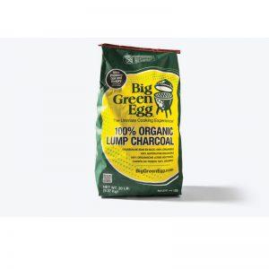 big green egg natuurlijke houtskool 9 kg
