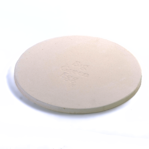 big green egg large pizza baking stone