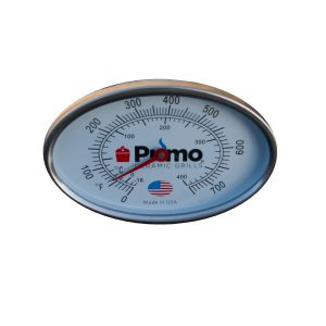 primo grill thermometer large-junior-kamado model