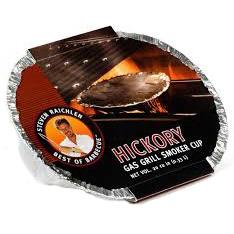 Steven raichlen grill smoker box Hickory