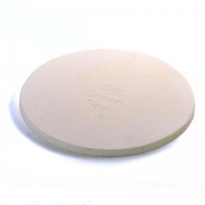 big green egg medium pizza baking stone