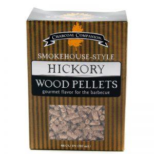 charcoal companion hickory smokehouse
