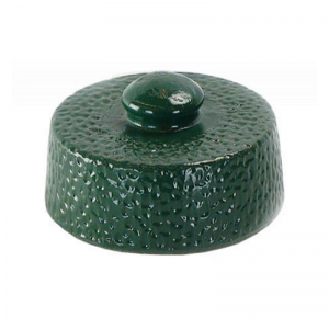 big green egg medium damper top