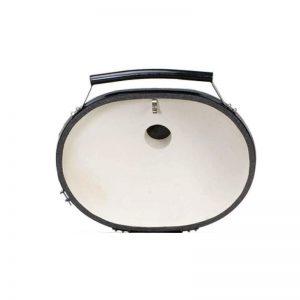 primo grill oval xl bovenkant