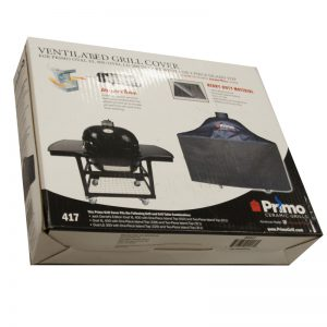 primo grill oval xl onderstel hoes