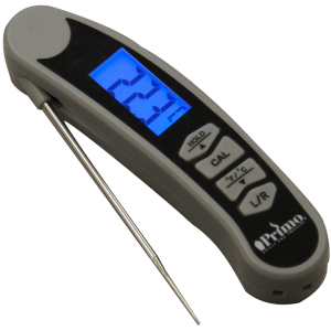 primo grill instant read thermometer
