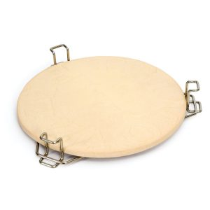 Primo Grill Oval Kamado hittereflector steen