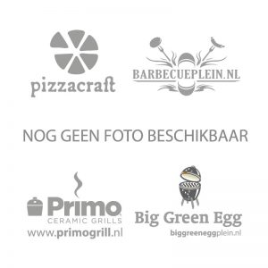 Primo Grill oval large beschermbeugel deksel